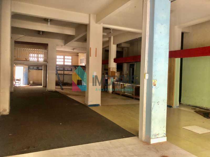 NSF 4 - Loja 250m² para alugar Centro, IMOBRAS RJ - R$ 8.000 - CPLJ00139 - 4