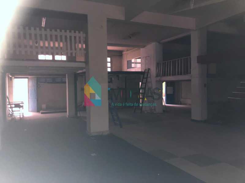 NSF 6 - Loja 250m² para alugar Centro, IMOBRAS RJ - R$ 8.000 - CPLJ00139 - 6