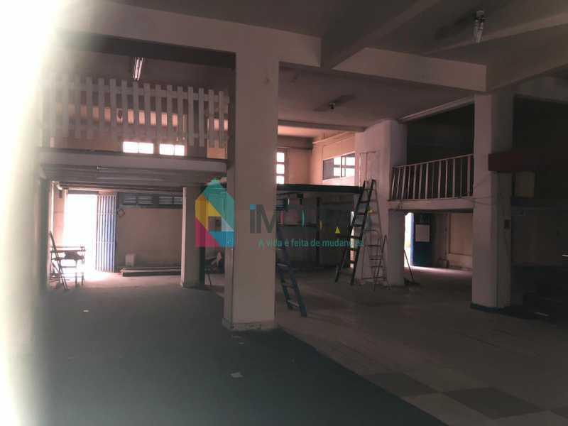 NSF 7 - Loja 250m² para alugar Centro, IMOBRAS RJ - R$ 8.000 - CPLJ00139 - 7