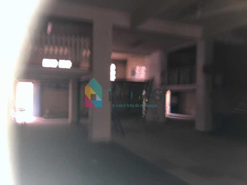 NSF 8 - Loja 250m² para alugar Centro, IMOBRAS RJ - R$ 8.000 - CPLJ00139 - 8