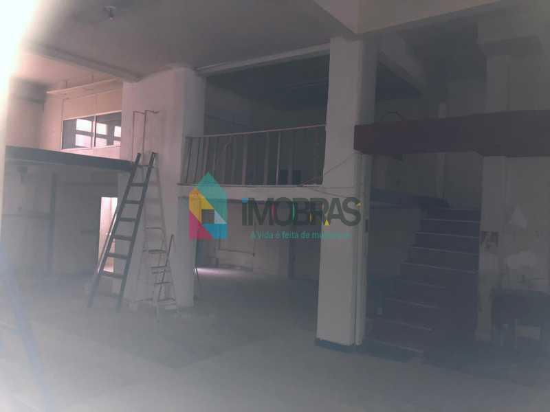 NSF 11 - Loja 250m² para alugar Centro, IMOBRAS RJ - R$ 8.000 - CPLJ00139 - 11