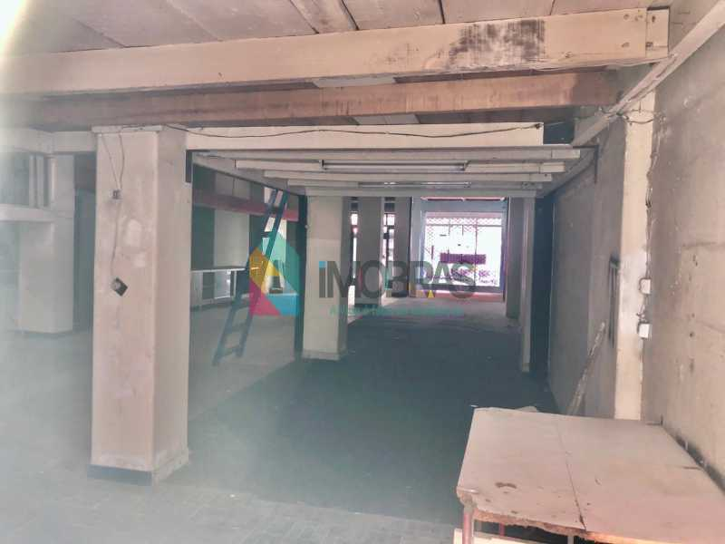 NSF 12 - Loja 250m² para alugar Centro, IMOBRAS RJ - R$ 8.000 - CPLJ00139 - 12
