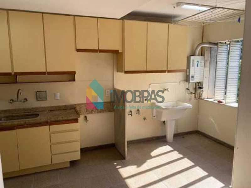 1 - Apartamento para alugar Rua Alice,Laranjeiras, IMOBRAS RJ - R$ 3.000 - CPAP31320 - 11