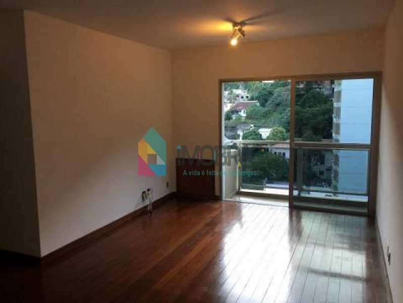 19 - Apartamento para alugar Rua Alice,Laranjeiras, IMOBRAS RJ - R$ 3.000 - CPAP31320 - 5