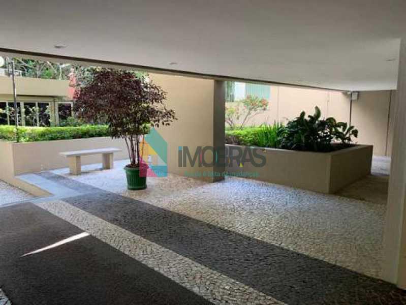 a502f31e611aa1f14a4fa392018541 - Apartamento para alugar Rua Alice,Laranjeiras, IMOBRAS RJ - R$ 3.000 - CPAP31320 - 1