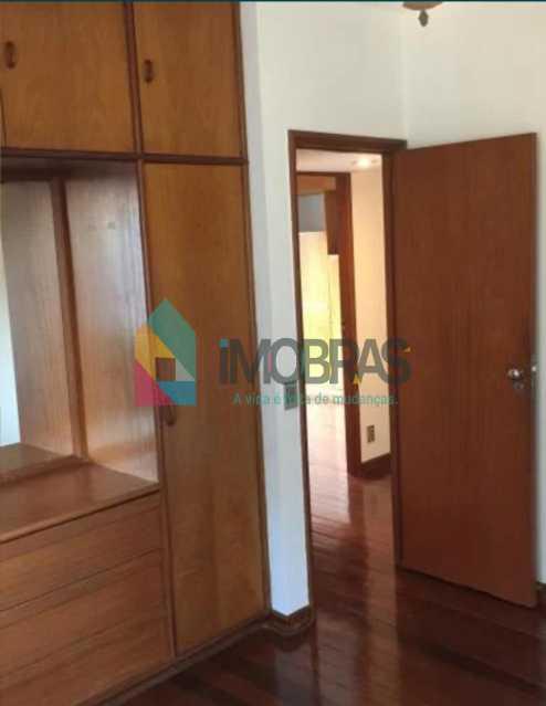 10000000. - Apartamento para alugar Rua Alice,Laranjeiras, IMOBRAS RJ - R$ 3.000 - CPAP31320 - 7