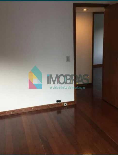 4000000. - Apartamento para alugar Rua Alice,Laranjeiras, IMOBRAS RJ - R$ 3.000 - CPAP31320 - 8