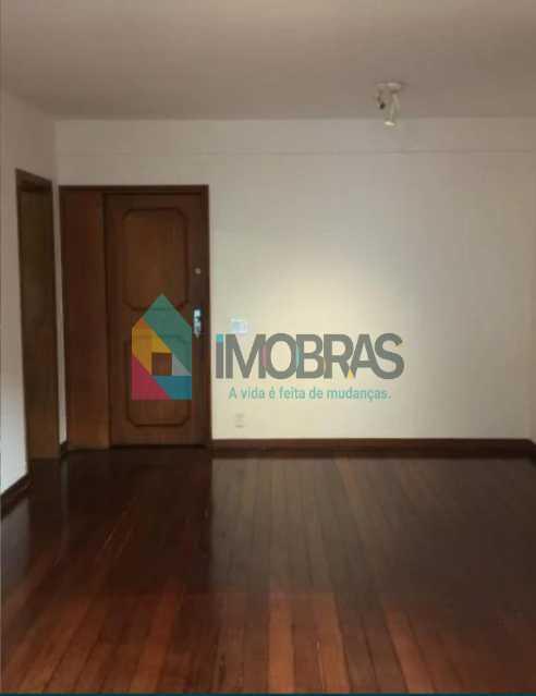 5000000. - Apartamento para alugar Rua Alice,Laranjeiras, IMOBRAS RJ - R$ 3.000 - CPAP31320 - 6