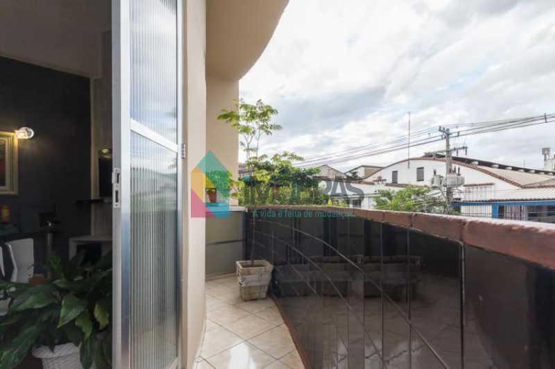 fotos-2 - Apartamento à venda Rua Álvaro Seixas,Engenho Novo, Rio de Janeiro - R$ 249.000 - CPAP21089 - 5