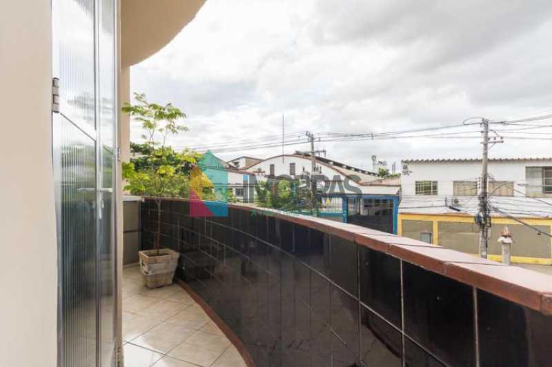 fotos-3 - Apartamento à venda Rua Álvaro Seixas,Engenho Novo, Rio de Janeiro - R$ 249.000 - CPAP21089 - 6