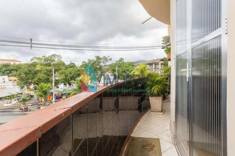 fotos-4 - Apartamento à venda Rua Álvaro Seixas,Engenho Novo, Rio de Janeiro - R$ 249.000 - CPAP21089 - 3