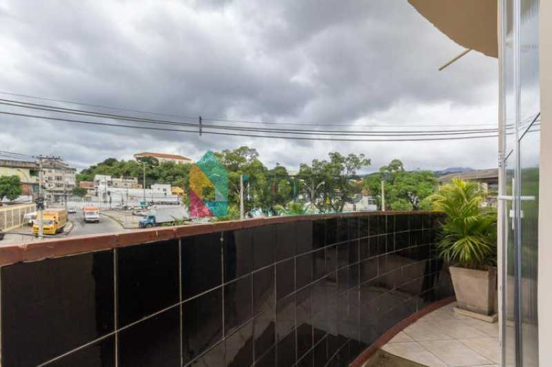 fotos-5 - Apartamento à venda Rua Álvaro Seixas,Engenho Novo, Rio de Janeiro - R$ 249.000 - CPAP21089 - 1