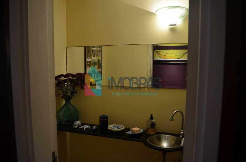 4 - Apartamento 5 quartos à venda Gávea, IMOBRAS RJ - R$ 1.600.000 - BOAP50014 - 15