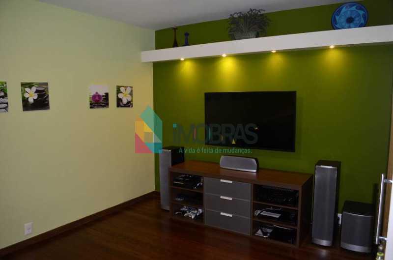 5 - Apartamento 5 quartos à venda Gávea, IMOBRAS RJ - R$ 1.600.000 - BOAP50014 - 5