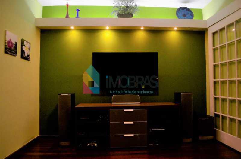 6 - Apartamento 5 quartos à venda Gávea, IMOBRAS RJ - R$ 1.600.000 - BOAP50014 - 6