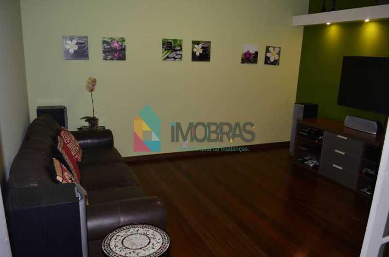 7 - Apartamento 5 quartos à venda Gávea, IMOBRAS RJ - R$ 1.600.000 - BOAP50014 - 7