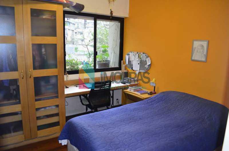 11 - Apartamento 5 quartos à venda Gávea, IMOBRAS RJ - R$ 1.600.000 - BOAP50014 - 10