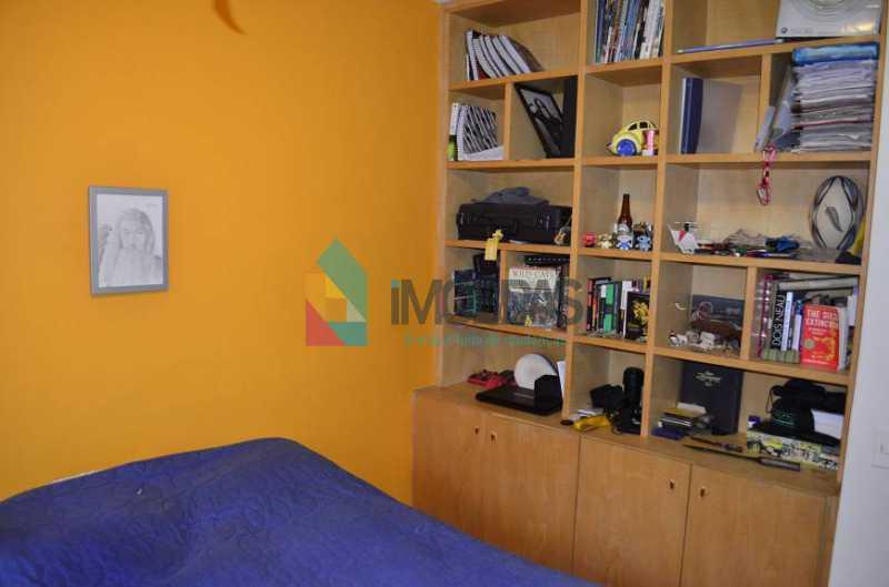 12 - Apartamento 5 quartos à venda Gávea, IMOBRAS RJ - R$ 1.600.000 - BOAP50014 - 11