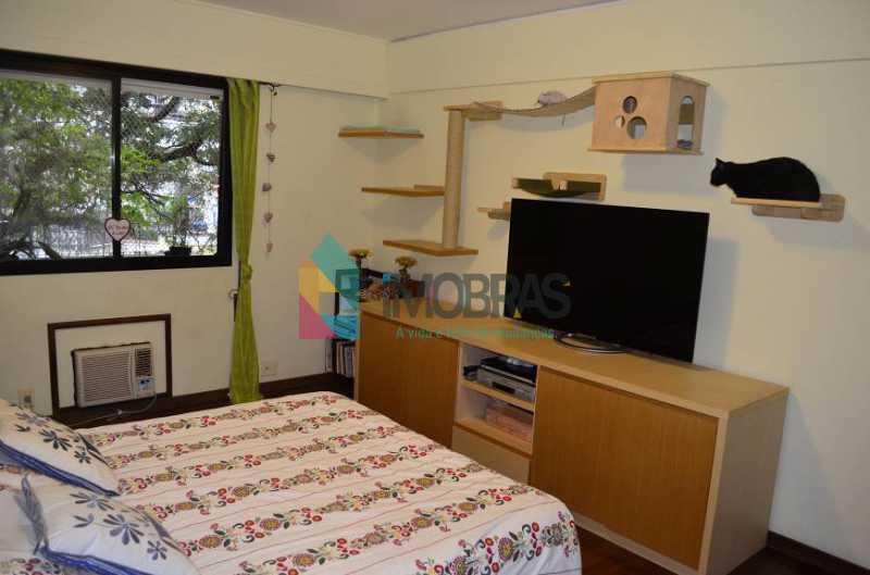 14 - Apartamento 5 quartos à venda Gávea, IMOBRAS RJ - R$ 1.600.000 - BOAP50014 - 13