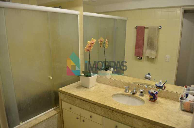 16 - Apartamento 5 quartos à venda Gávea, IMOBRAS RJ - R$ 1.600.000 - BOAP50014 - 17