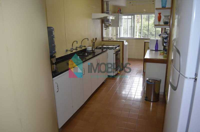 17 - Apartamento 5 quartos à venda Gávea, IMOBRAS RJ - R$ 1.600.000 - BOAP50014 - 18