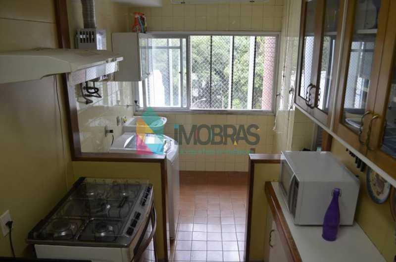 18 - Apartamento 5 quartos à venda Gávea, IMOBRAS RJ - R$ 1.600.000 - BOAP50014 - 19
