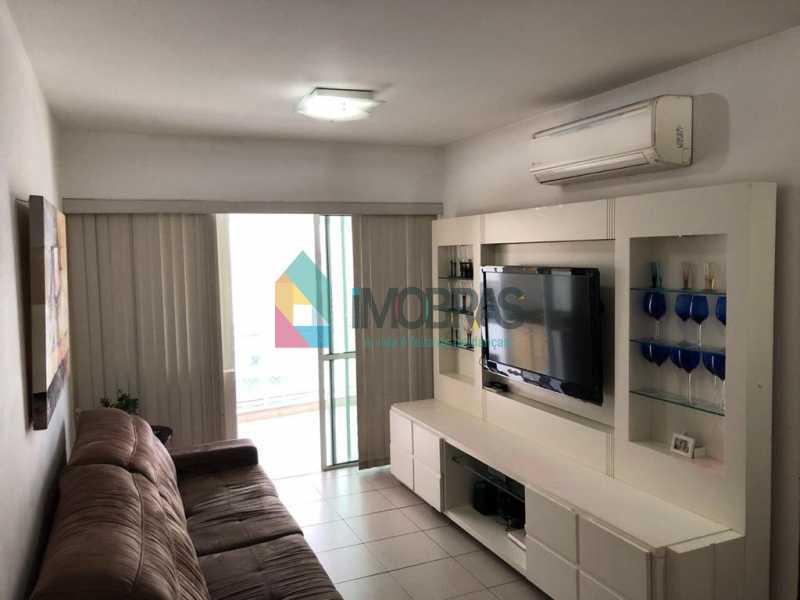 5b23d95e-f496-4899-9d93-9f8c57 - Apartamento 3 quartos à venda Jacarepaguá, Rio de Janeiro - R$ 540.000 - BOAP30731 - 4