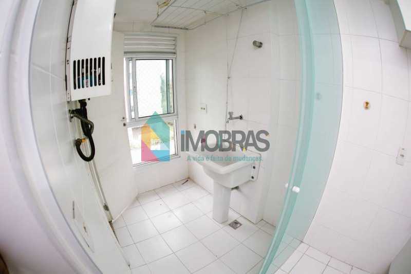 44fff9b944c00fae20555810130657 - Apartamento 3 quartos à venda Jacarepaguá, Rio de Janeiro - R$ 540.000 - BOAP30731 - 12