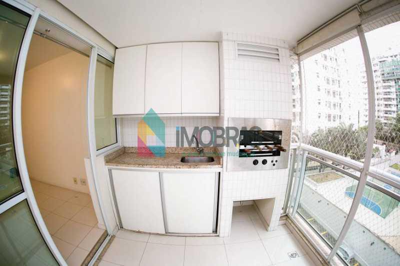 83a21ddd95c7340ed2e93f2d25c732 - Apartamento 3 quartos à venda Jacarepaguá, Rio de Janeiro - R$ 540.000 - BOAP30731 - 14