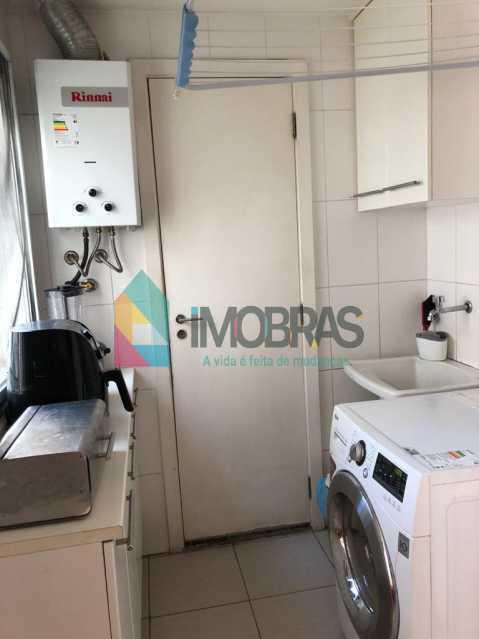be61af02-cbc7-4d53-aad1-f20061 - Apartamento 3 quartos à venda Jacarepaguá, Rio de Janeiro - R$ 540.000 - BOAP30731 - 23