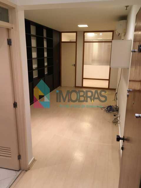 WhatsApp Image 2020-11-18 at 1 - Sala Comercial 30m² para venda e aluguel Centro, IMOBRAS RJ - R$ 230.000 - CPSL00172 - 1