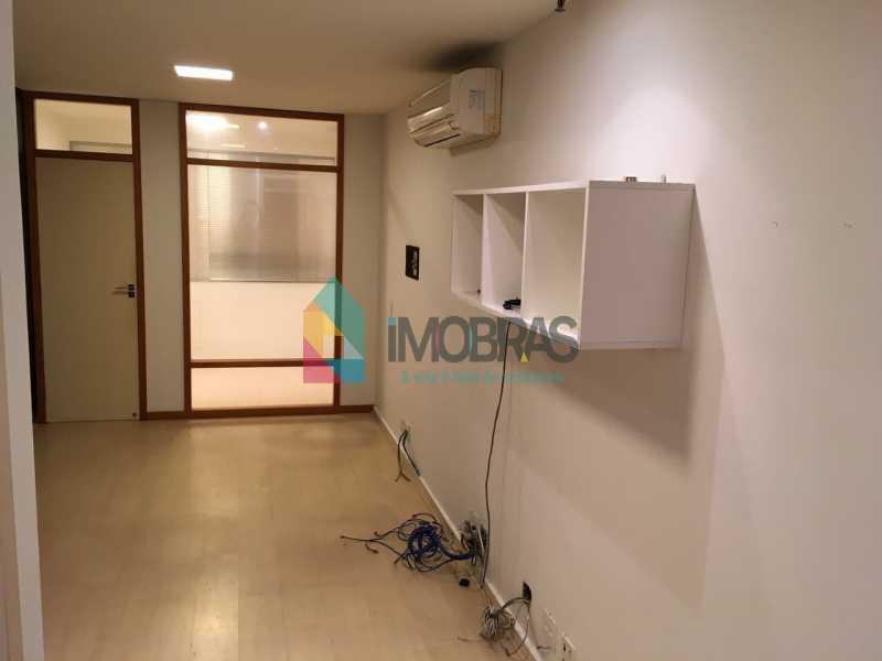 WhatsApp Image 2020-11-18 at 1 - Sala Comercial 30m² para venda e aluguel Centro, IMOBRAS RJ - R$ 230.000 - CPSL00172 - 8
