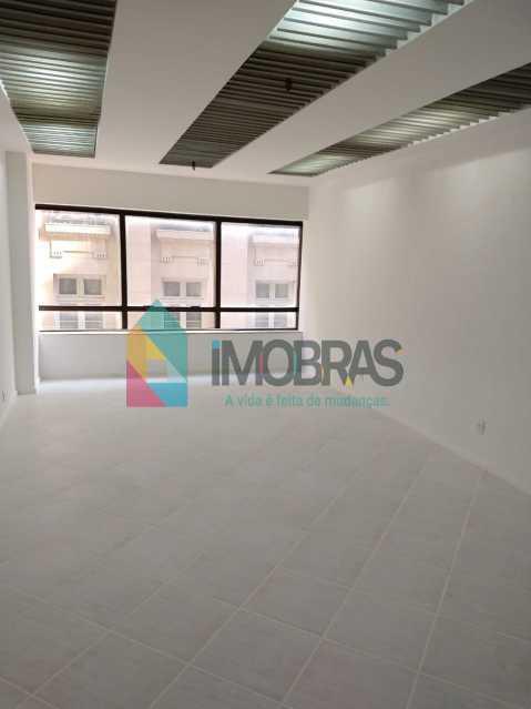 WhatsApp Image 2020-11-18 at 1 - Sala Comercial 37m² para venda e aluguel Centro, IMOBRAS RJ - R$ 200.000 - CPSL00173 - 5