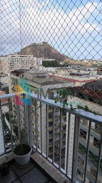 1c1ea8b0babc0f8894730fbbbc3c21 - Apartamento 2 quartos à venda Pechincha, Rio de Janeiro - R$ 330.000 - BOAP20977 - 1