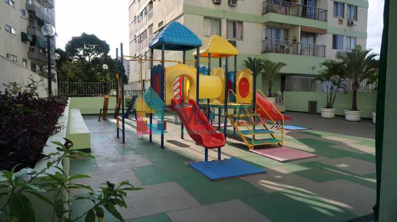 a51344e0f31bb411514d5e187ca35b - Apartamento 2 quartos à venda Pechincha, Rio de Janeiro - R$ 330.000 - BOAP20977 - 16