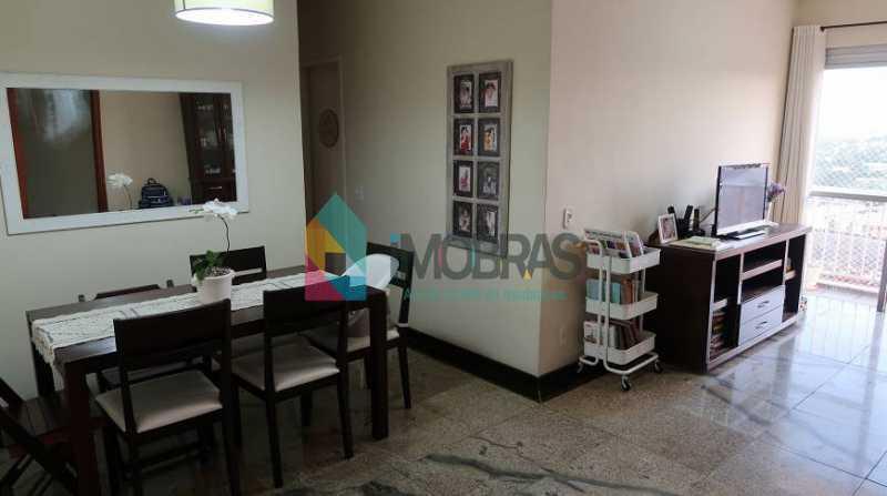 afe0b68cacefe5fcb1d75998a18b2f - Apartamento 2 quartos à venda Pechincha, Rio de Janeiro - R$ 330.000 - BOAP20977 - 17
