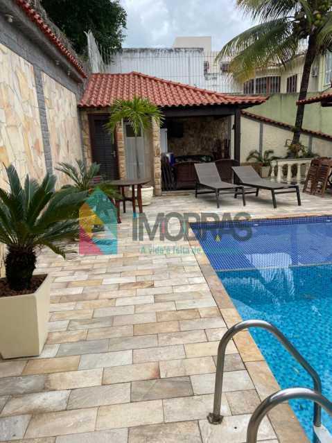 0dd699c3-137b-499e-9517-ebdead - Casa em Condomínio 5 quartos à venda Vila Valqueire, Rio de Janeiro - R$ 1.450.000 - BOCN50001 - 1