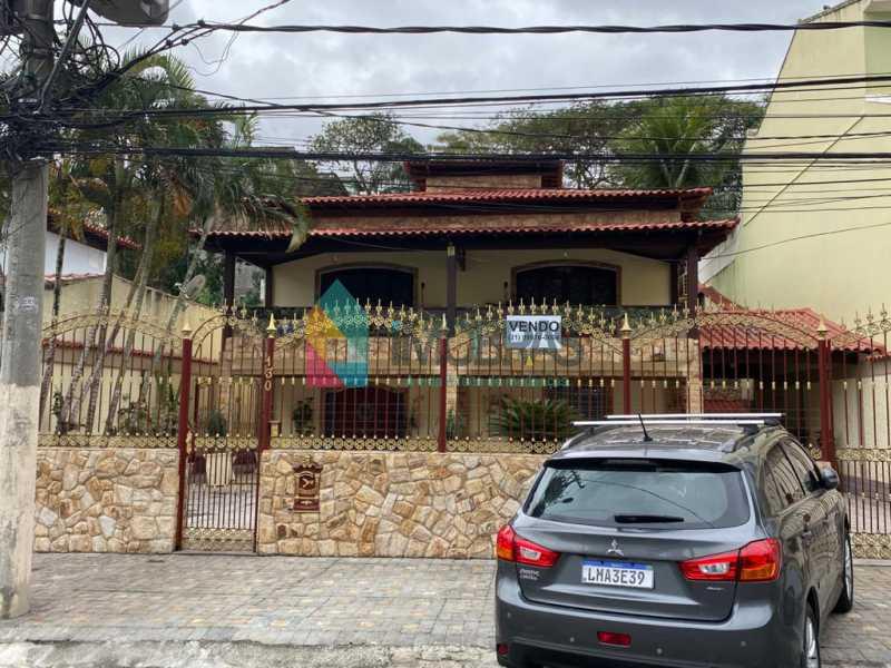 2eab2259-c1d9-4f56-a842-9b09f2 - Casa em Condomínio 5 quartos à venda Vila Valqueire, Rio de Janeiro - R$ 1.450.000 - BOCN50001 - 3