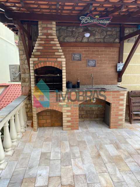 3e3874b1-03cc-4b67-a183-4896b8 - Casa em Condomínio 5 quartos à venda Vila Valqueire, Rio de Janeiro - R$ 1.450.000 - BOCN50001 - 4