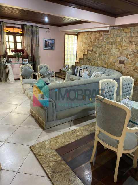 04d0bc00-e9e2-4c5b-941b-01c1d6 - Casa em Condomínio 5 quartos à venda Vila Valqueire, Rio de Janeiro - R$ 1.450.000 - BOCN50001 - 5