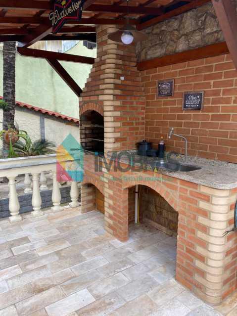 4b80a696-8ffd-4fb4-877b-de7f48 - Casa em Condomínio 5 quartos à venda Vila Valqueire, Rio de Janeiro - R$ 1.450.000 - BOCN50001 - 6