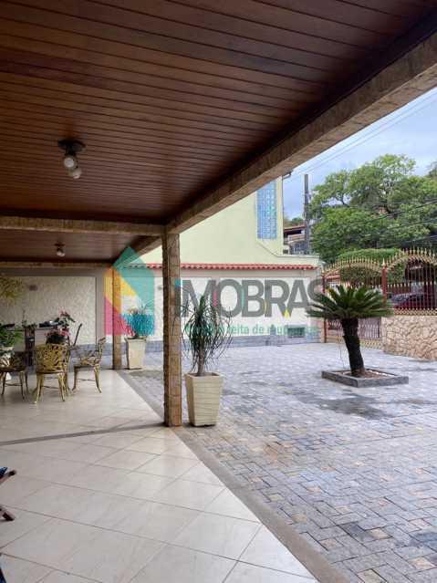 5a7f9b4f-33fb-4fc1-bc55-72a022 - Casa em Condomínio 5 quartos à venda Vila Valqueire, Rio de Janeiro - R$ 1.450.000 - BOCN50001 - 7