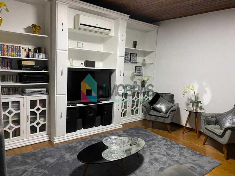 6c209f21-e28d-4c3b-8cb7-0ac8fb - Casa em Condomínio 5 quartos à venda Vila Valqueire, Rio de Janeiro - R$ 1.450.000 - BOCN50001 - 9