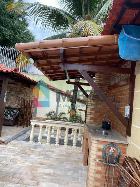 07fd93d0-c30d-4c34-9593-e5388f - Casa em Condomínio 5 quartos à venda Vila Valqueire, Rio de Janeiro - R$ 1.450.000 - BOCN50001 - 10
