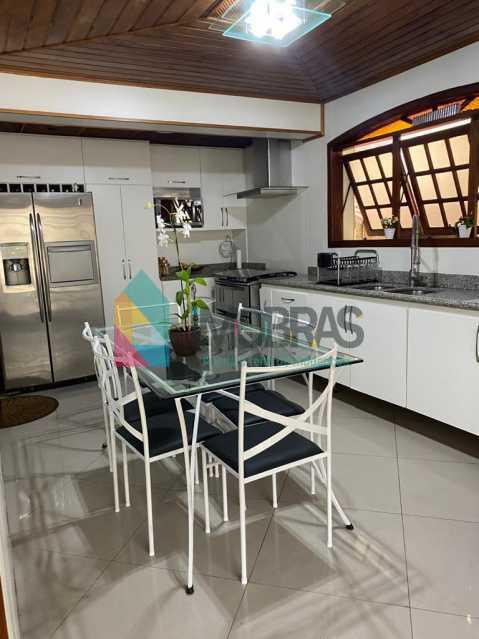 7b6bdbe0-0130-4edc-94e2-4e9437 - Casa em Condomínio 5 quartos à venda Vila Valqueire, Rio de Janeiro - R$ 1.450.000 - BOCN50001 - 11