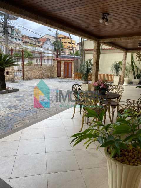 7baac738-bf3e-4209-ac58-32c4c3 - Casa em Condomínio 5 quartos à venda Vila Valqueire, Rio de Janeiro - R$ 1.450.000 - BOCN50001 - 12