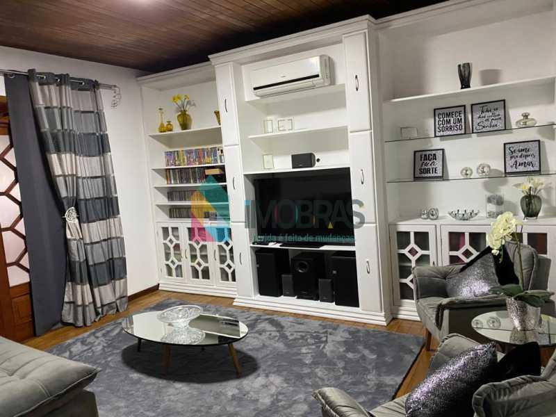 009f29ad-39f3-4e13-9f65-eb3ee3 - Casa em Condomínio 5 quartos à venda Vila Valqueire, Rio de Janeiro - R$ 1.450.000 - BOCN50001 - 13