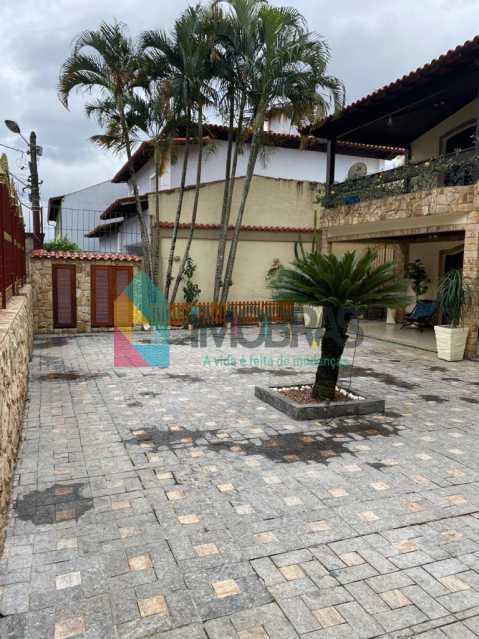 35b53017-f280-4a65-9682-dbb1cd - Casa em Condomínio 5 quartos à venda Vila Valqueire, Rio de Janeiro - R$ 1.450.000 - BOCN50001 - 15