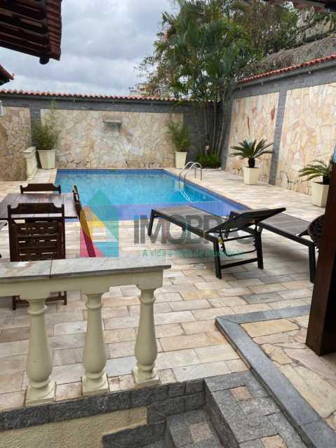 6313d2df-f994-4860-9a04-9111a9 - Casa em Condomínio 5 quartos à venda Vila Valqueire, Rio de Janeiro - R$ 1.450.000 - BOCN50001 - 17