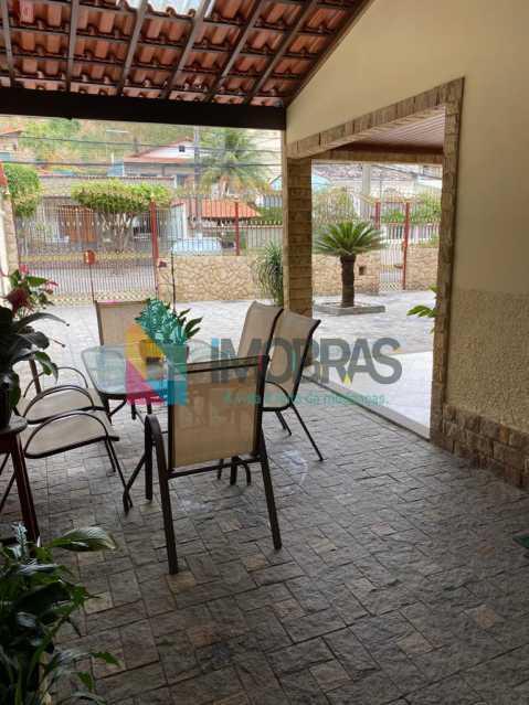 6640bcbe-9ca2-4b32-a45f-880d2b - Casa em Condomínio 5 quartos à venda Vila Valqueire, Rio de Janeiro - R$ 1.450.000 - BOCN50001 - 18